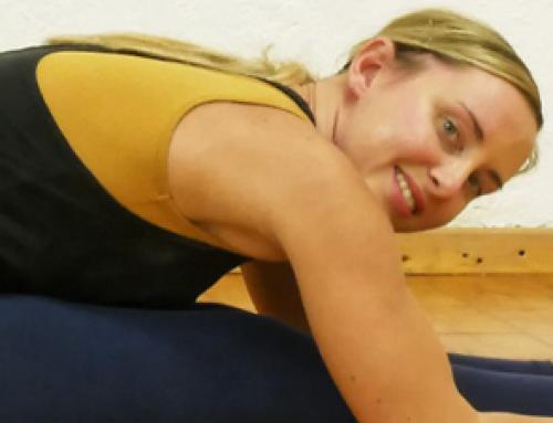 L'importanza di muoversi: pilates e flexibility.